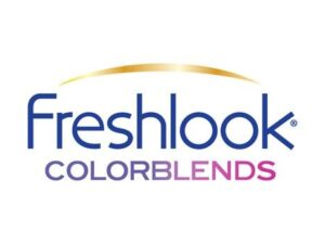 عدسات فرش لوك colorblends